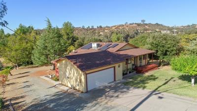 Valley Springs Single Family Home For Sale: 2564 Silver Rapids Road