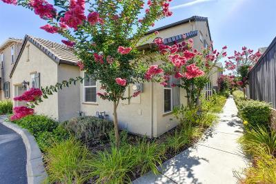 Orangevale CA Single Family Home For Sale: $359,900