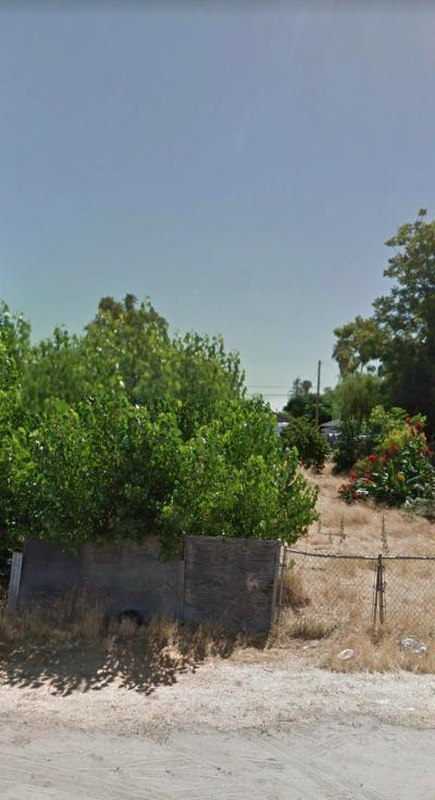 Modesto Residential Lots & Land For Sale: 1744 Seattle Street