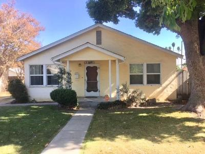 Turlock Single Family Home For Sale: 220 South Orange Street