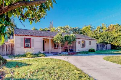 Single Family Home For Sale: 1408 Meadow Avenue