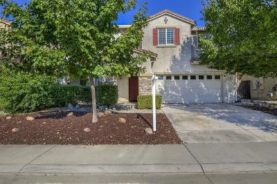 Placer County Single Family Home For Sale: 1852 Portello Way