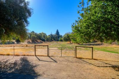 Fair Oaks Residential Lots & Land For Sale: Orange Avenue
