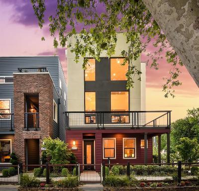 Sacramento Single Family Home For Sale: 324 Barbato Lane
