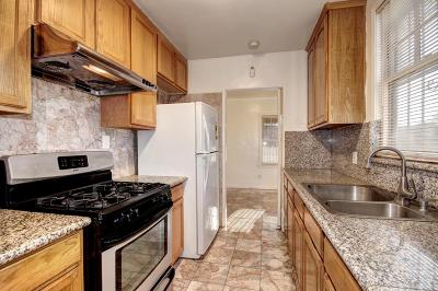 Sacramento County Multi Family Home For Sale: 1301 W Street #1305