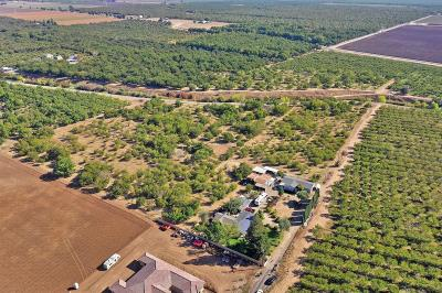 Stockton Commercial Lots & Land For Sale: 909 South Jack Tone Road