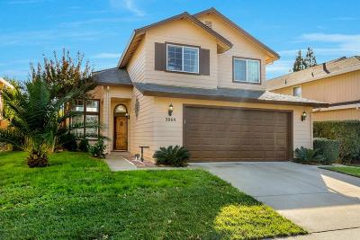 Antelope CA Single Family Home For Sale: $335,000