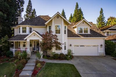 Single Family Home For Sale: 2601 Prestwick Drive
