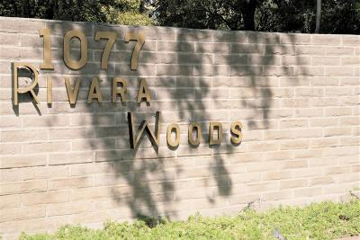 Stockton Condo For Sale: 1077 Rivara Road