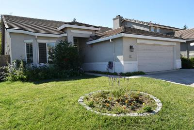 Antelope CA Single Family Home For Sale: $399,009