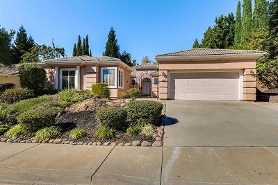 Auburn CA Single Family Home For Sale: $625,000