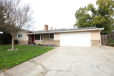Fair Oaks Single Family Home For Sale: 7407 Midiron Drive
