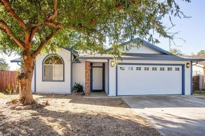 Citrus Heights Single Family Home For Sale: 7701 Deanton Court