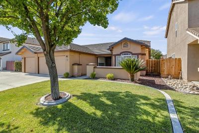 San Joaquin County Single Family Home For Sale: 1737 Queensland Avenue