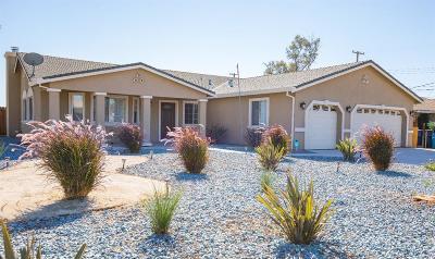 Sacramento CA Single Family Home For Sale: $448,900