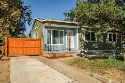 Sacramento Multi Family Home For Sale: 4700 65th Street