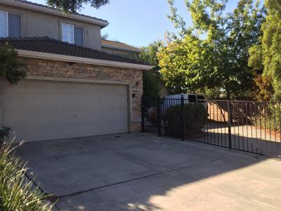 Stockton Condo For Sale: 2910 Horsetail Drive