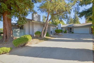 Yuba City Multi Family Home For Sale: 1641 Mosswood Drive