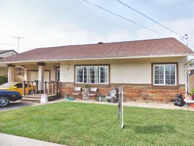 Hayward Single Family Home For Sale: 27669 Andrea Street