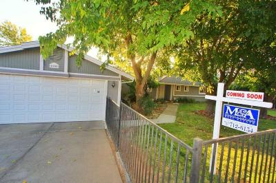 Rio Linda Single Family Home For Sale: 6900 2nd Street