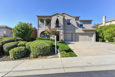 El Dorado Hills Single Family Home For Sale: 4328 Suffolk Way