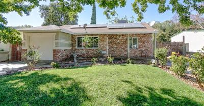 San Joaquin County Single Family Home For Sale: 1311 Harding Avenue