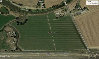 San Joaquin County Commercial Lots & Land For Sale: 21107 El Rancho Road