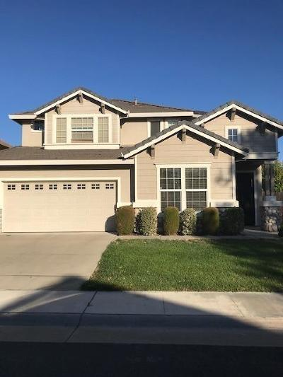 Single Family Home For Sale: 9454 Marius Way