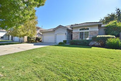 San Joaquin County Single Family Home For Sale: 2128 Ashley Lane