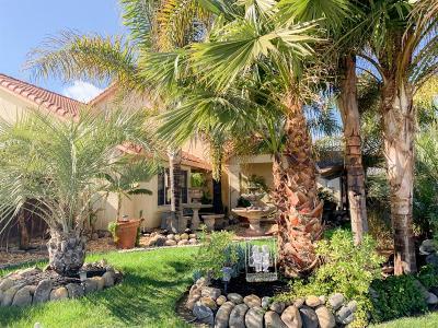 Los Banos  Single Family Home For Sale: 191 Birchwood Avenue