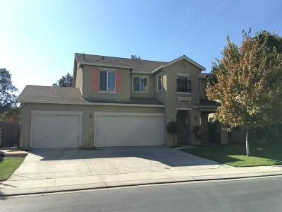 Waterford Single Family Home For Sale: 13106 Rivercrest Drive
