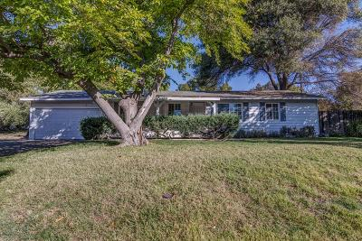 Sacramento County Single Family Home For Sale: 7401 Westgate Drive