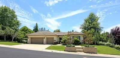 Granite Bay Single Family Home For Sale: 8010 Chestnut Court