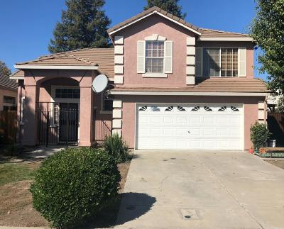 San Joaquin County Single Family Home For Sale: 5406 Governor Circle