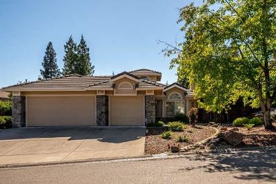 El Dorado Hills Single Family Home For Sale: 3430 Kensington Court