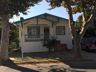 Isleton Single Family Home For Sale: 108 4th Street