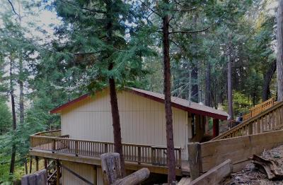 Pollock Pines CA Single Family Home For Sale: $293,000