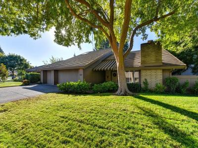 Gold River Single Family Home For Sale: 11807 Melones Circle