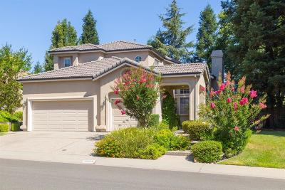 Granite Bay Single Family Home For Sale: 9804 Penbridge Drive