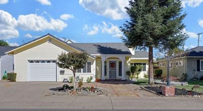 Lodi CA Single Family Home For Sale: $389,000