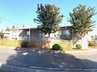 Turlock Mobile/Manufactured For Sale: 425 20th Century Boulevard