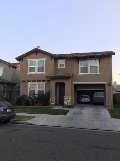 Ceres Single Family Home For Sale: 3668 Fallview Avenue