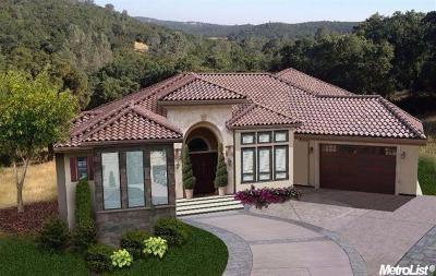 El Dorado County Residential Lots & Land For Sale: 305 Reid Court