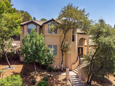 El Dorado Hills Single Family Home For Sale: 1673 Carnegie Way