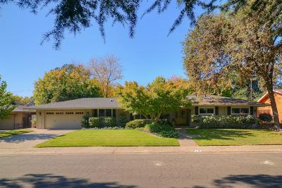 Single Family Home For Sale: 913 Entrada Road