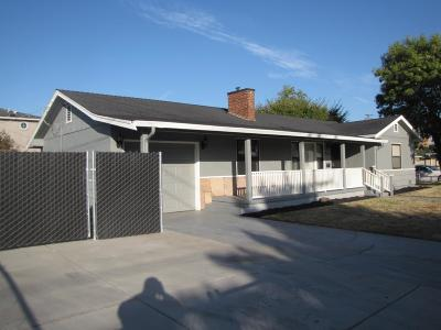 Manteca Single Family Home For Sale: 229 North Fremont