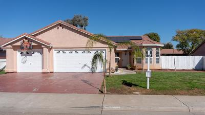 Gustine Single Family Home Contingent: 29120 Santa Domingo Court