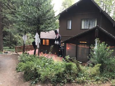 Pollock Pines CA Single Family Home For Sale: $338,000