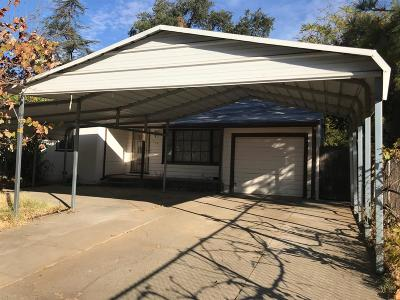 Sacramento Single Family Home For Sale: 1733 Rosalind Street