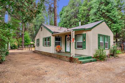 Pollock Pines CA Single Family Home For Sale: $499,000